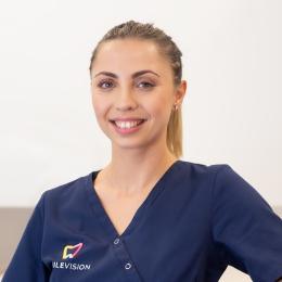 Alexandra Majorosi